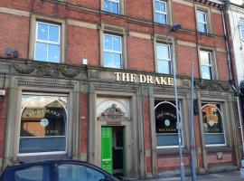 The Drake Inn, Goole