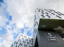 Clarion Hotel Energy, Stavanger