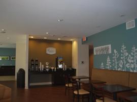 Sleep Inn & Suites Clintwood, Clintwood