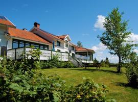 Tingvall B&B Eco-Lodge, Bullaren