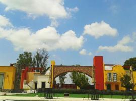 Casa Los Arcángeles, San Miguel de Allende