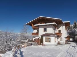 Landhaus Claudia