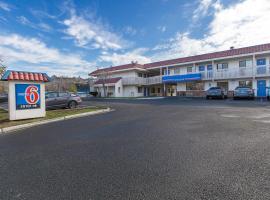 Motel 6 Vallejo - Maritime North, Vallejo