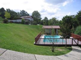 Les Villas d'Harri-Xuria, Saint-Pierre-d'Irube