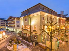 Hotel Grüner Baum, Celle