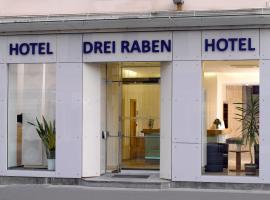 Hotel Drei Raben