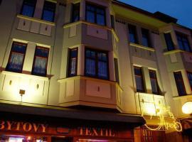 Penzion-Apex, Kdyně