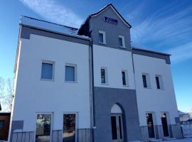 Hotel Aris, Sarstedt