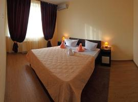 Orion Hotel, Tver