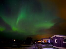 Árnes Lodge, Aðaldalur