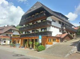 Hochschwarzwald-Hof, Schluchsee