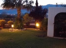 Greek Relaxation, Ma'yan Barukh