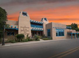 Casa Benavides Inn, Taos