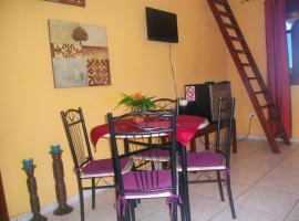 Finca Buena Vista, Las Lajas