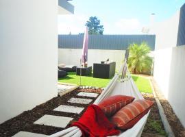 Family Beach Golf Camp Lisbon Villa, Charneca
