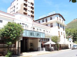 Hotel Lopes Caxambu, Caxambu