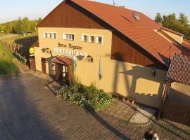 Forró Fogadó Restaurant Pension Camping, Röszke