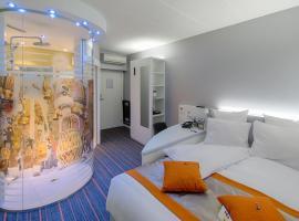Best Western Plus Orange Hotel