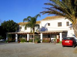 Hotel Mas Prades, Deltebre