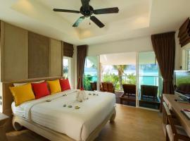 Bay View Resort, Пхи-Пхи
