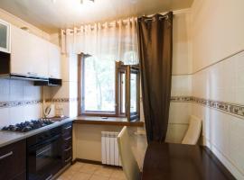 Poltavskiy Apartment, Kharkov