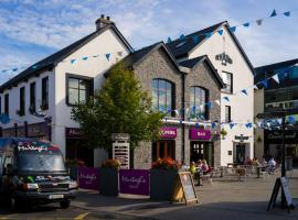 The Courtyard Apartments, Carrick on Shannon