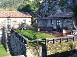 Casa Carola, Oia