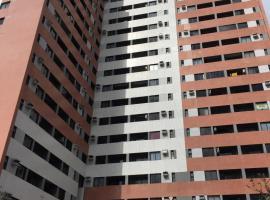 Guanacés Apartment, Fortaleza
