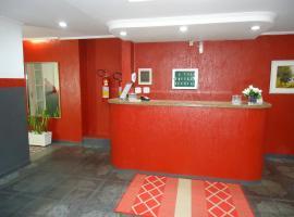 Hotel Pousada Do Frances, Tanguá