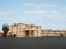 Days Inn Brockville, Brockville