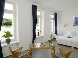 Hotel Anker, Remagen