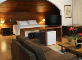 Hotel Alpina, Teresópolis