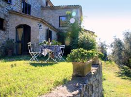 B&B Colle Perrini Country House, Casperia