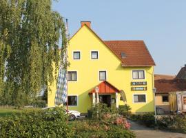 Landgasthof zum Hirschen, Oerlenbach