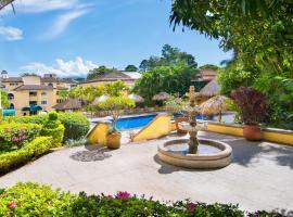 Apartotel & Suites Villas del Rio, Sanhosē