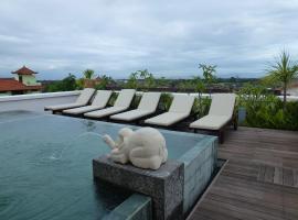 Allia Residence, Nusa Dua