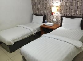 Permai Hotel, Sibu