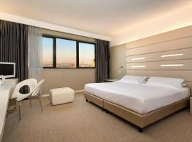 Best Western Plus Tower Hotel Bologna, Μπολόνια