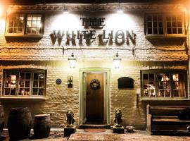 The White Lion, Soberton, Soberton