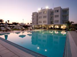 Frixos Suites Hotel Apartments, Larnaka