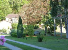 Maison De Vacances - Siorac-En-Périgord, Marcousin