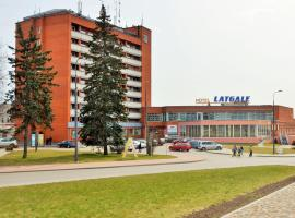 Latgale, Rēzekne
