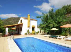 Holiday home La Montera, Ojén