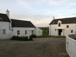 Ballylinny Holiday Cottages, Bushmills