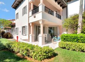 Fisher Island Seaside Villas by Sunnyside Retreats, Miami