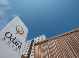 Hotel Gran Odara, Kujaba