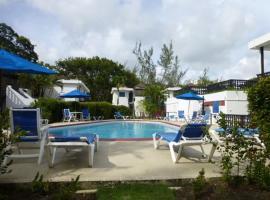 Rockley Golf Club, Pool, Tennis, Golf, Bar & Restaurant!, Bridgetown