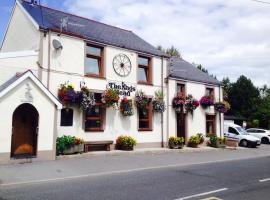 The Nags Head, Nant-y-bwch