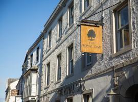 Royal Oak at Keswick - A Thwaites Inn of Character, 케직