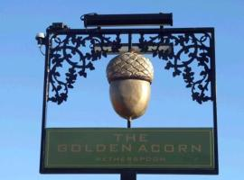 The Golden Acorn Wetherspoon, Glenrothes